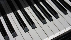 Tune with a Piano